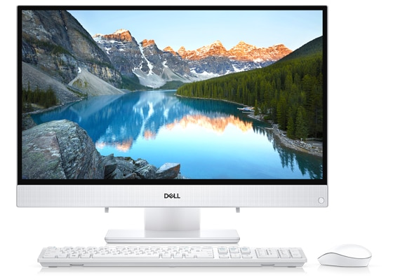 "Dell Inspiron 22 3000 21.5"" FHD All-in-One ( Core i3-7130U / 8GB / 1TB)"