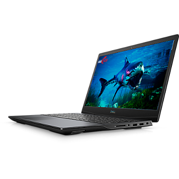 Dell G5 15 15.6-inch Gaming Laptop w/Core i7, 512GB SSD