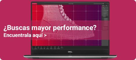 Buscas Mayor Performance