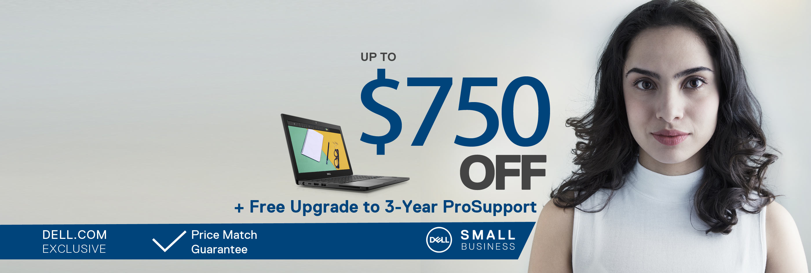 Hot Business Deals: Get up to $750 off + 3-Year ProSupport