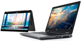 Vostro, Latitude & Mobile Workstation Deals
