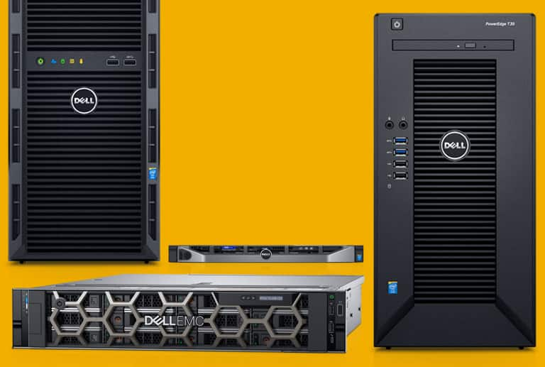 Dell PowerEdge Servers | Dell Singapore