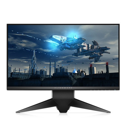 Alienware 25 monitor AW2518HF