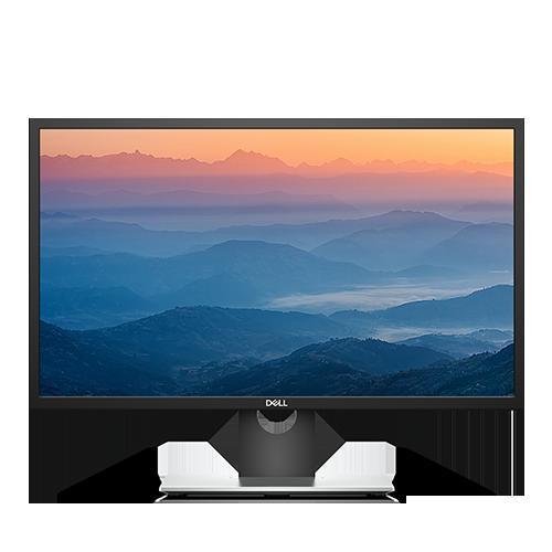 Dell Ultrasharp 27 4K HDR Monitor UP2718Q