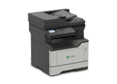 Lexmark MB2338adw Monochrome Laser Printer