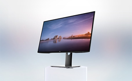 Dell UltraSharp 27 USB-C-Monitor: U2719DC