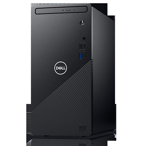 Dell Inspiron Desktop (Quad i3-10105 / 8GB / 256GB SSD)