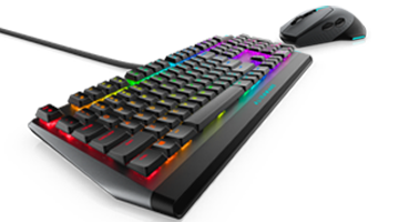 Shop Alienware Keyboard & Mice