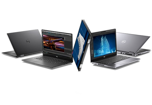 Precision Mobile Workstation Laptops | Dell USA