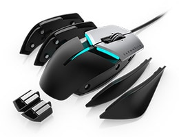 Mouse Alienware