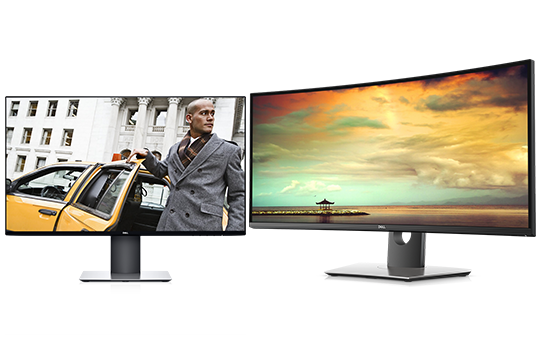 Extra 10% off all UltraSharp Monitors
