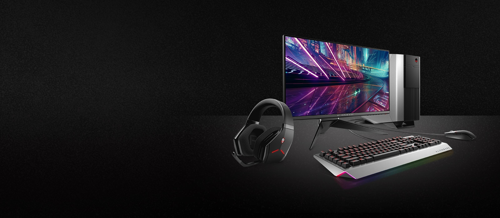 Alienware Gearshop Gaming Accessories Dell United States