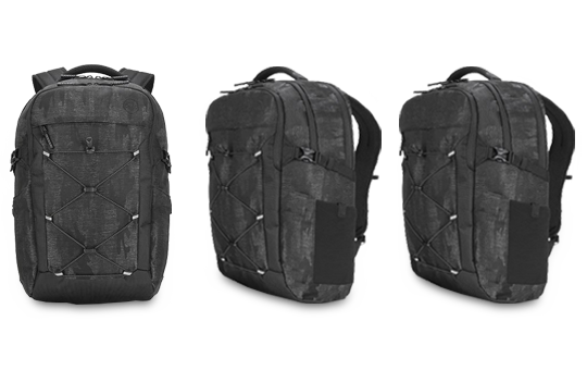 Introducing the limited edition Dell Energy 3.0 Camo Backpack!