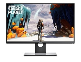Gaming & Multimedia Monitors