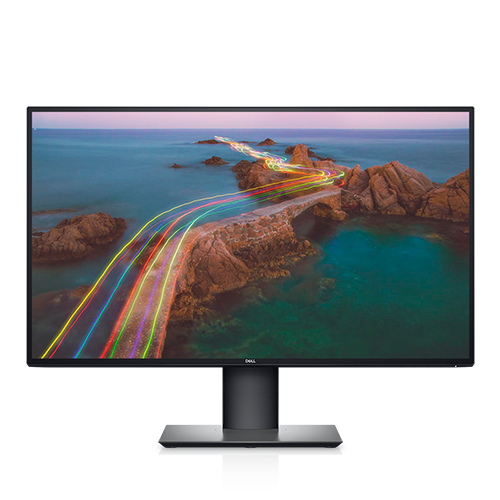 UltraSharp 27 4K USB-C Monitor: U2720Q
