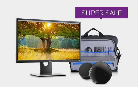 Save an additional 10% off Monitors with coupon code - 10%OFFMONITOR