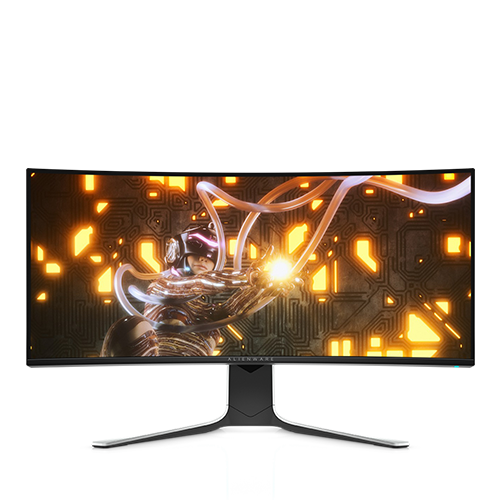 Alienware 34 Inch Curved Gaming Monitor - AW3420W