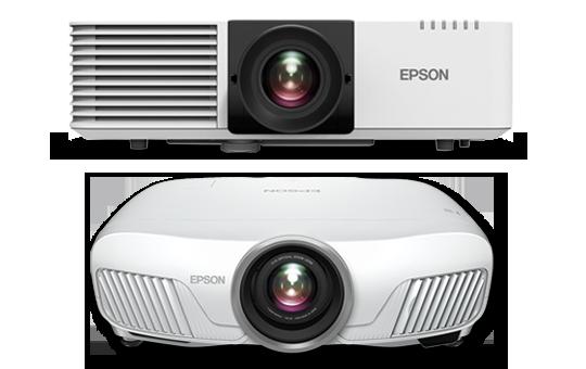 Projectors & Projector Accessories