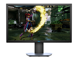 Dell Gaming Monitors