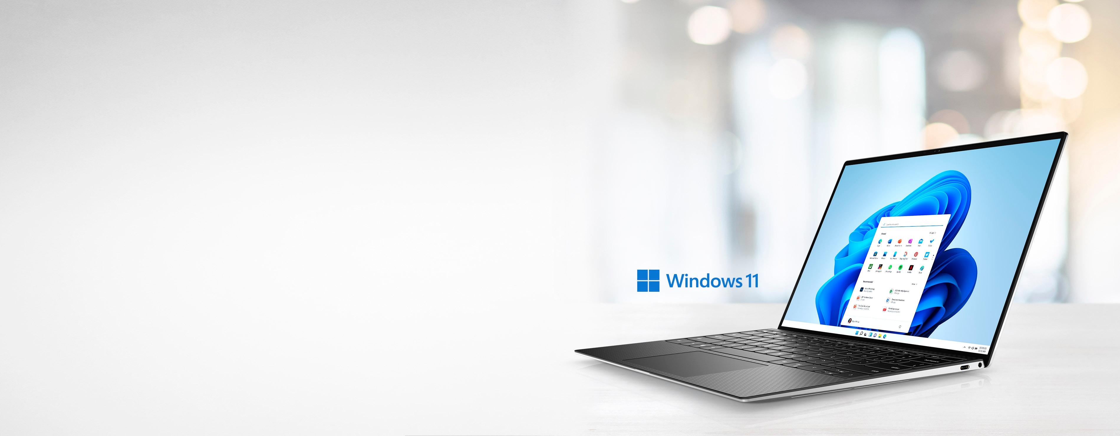 欢迎使用新Windows 11