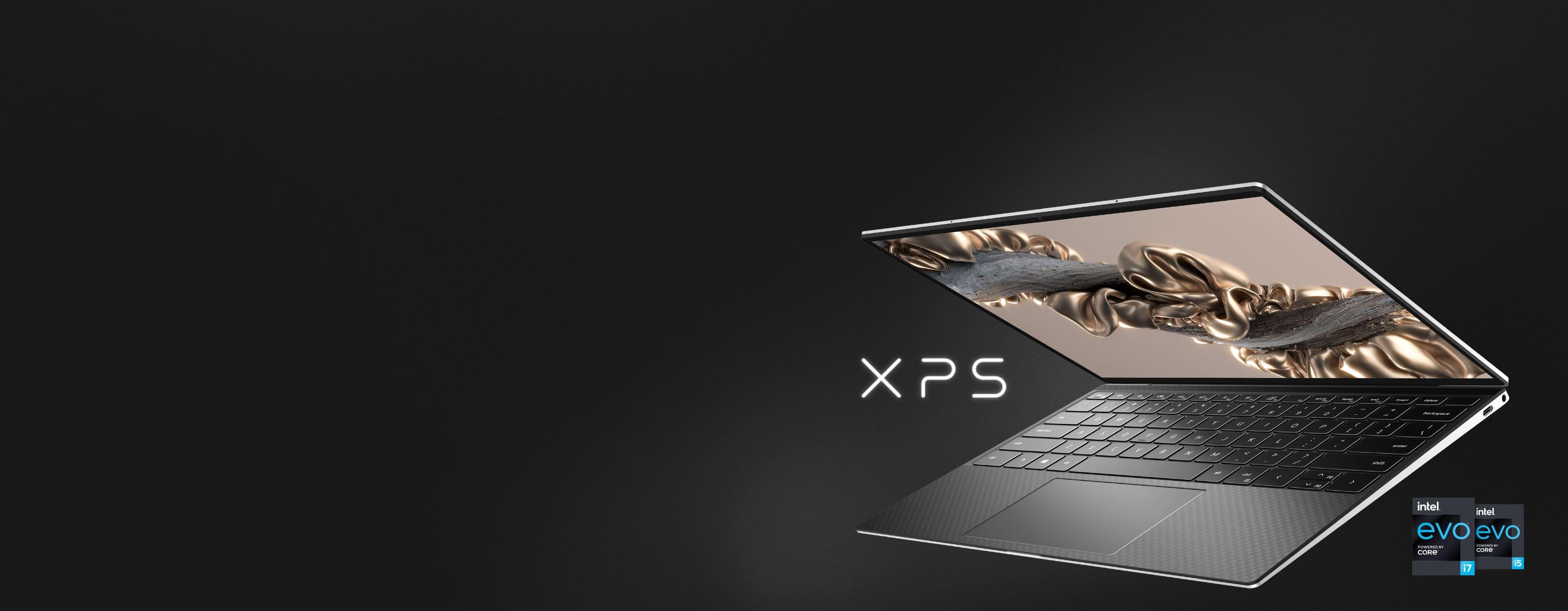 XPS 13 laptops