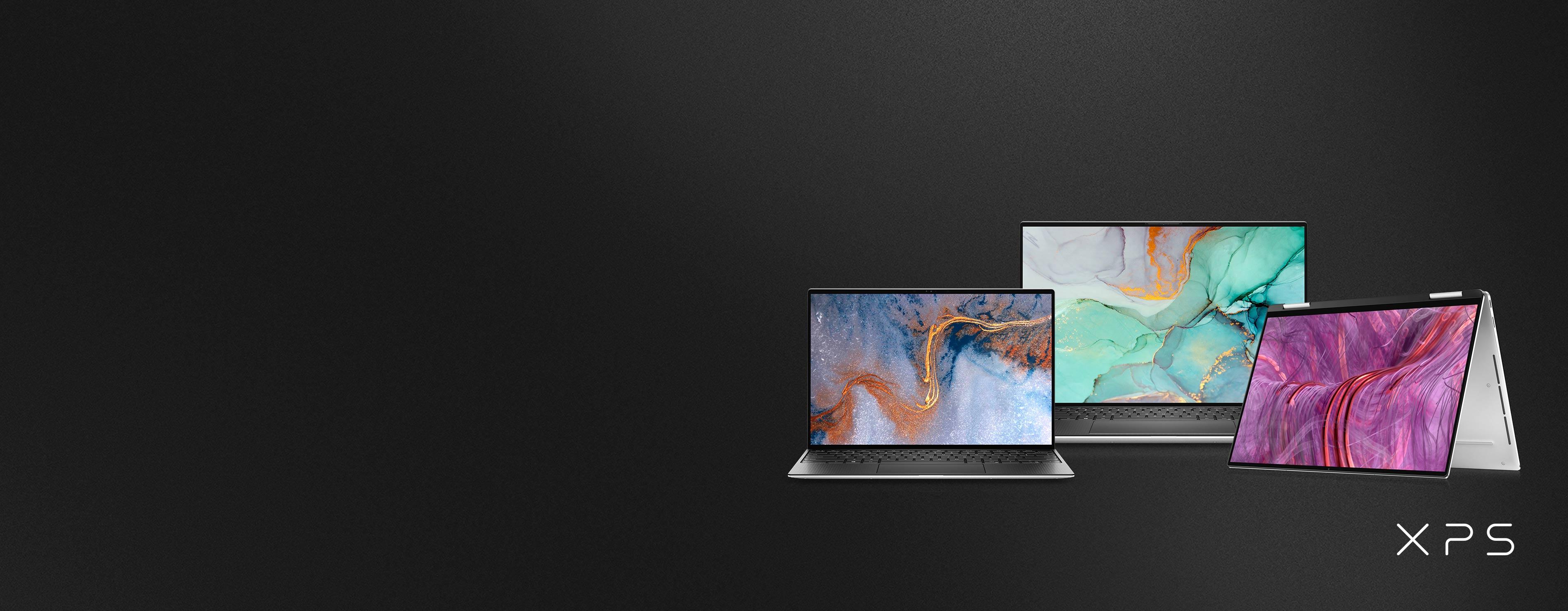 XPS_Laptops