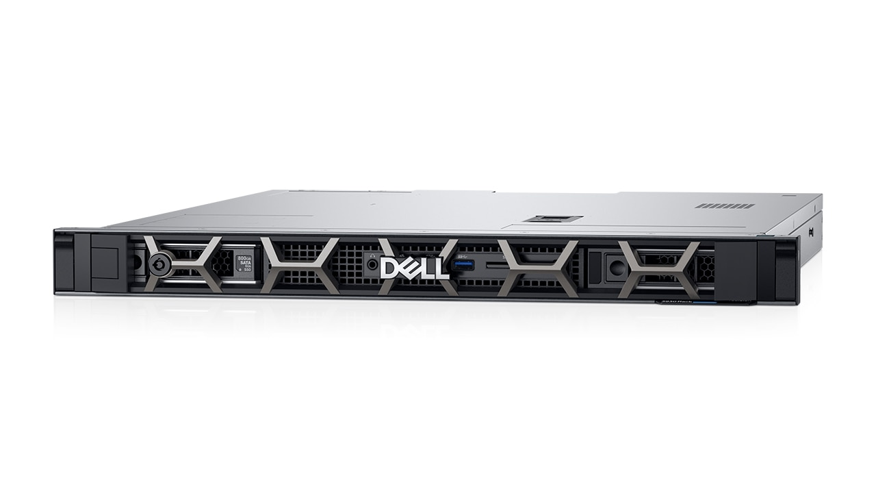 Dell Precision 3930 Rack (2019) Product Overview