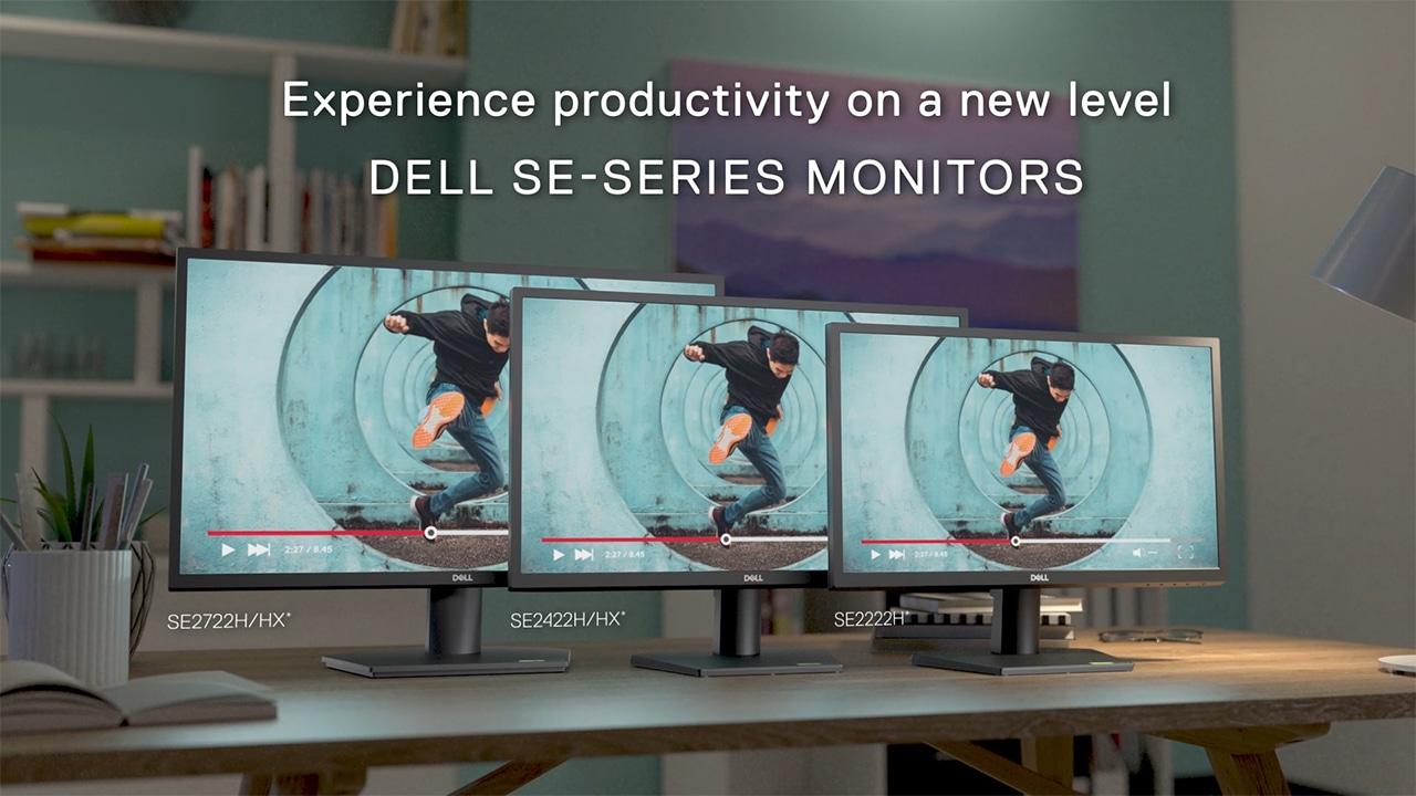 Dell SE-Series Monitors