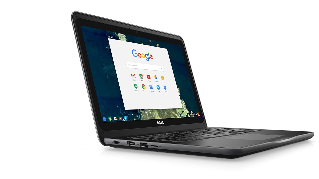 Dell Chromebook Education Laptop 13 3000 Product 360  9