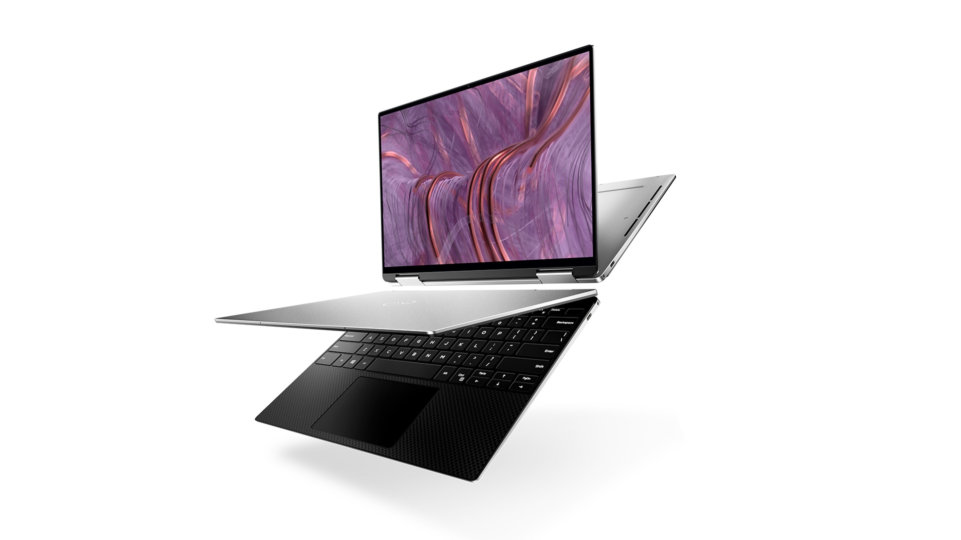 XPS 13 2-in-1 Product Walk Through Video 1:11