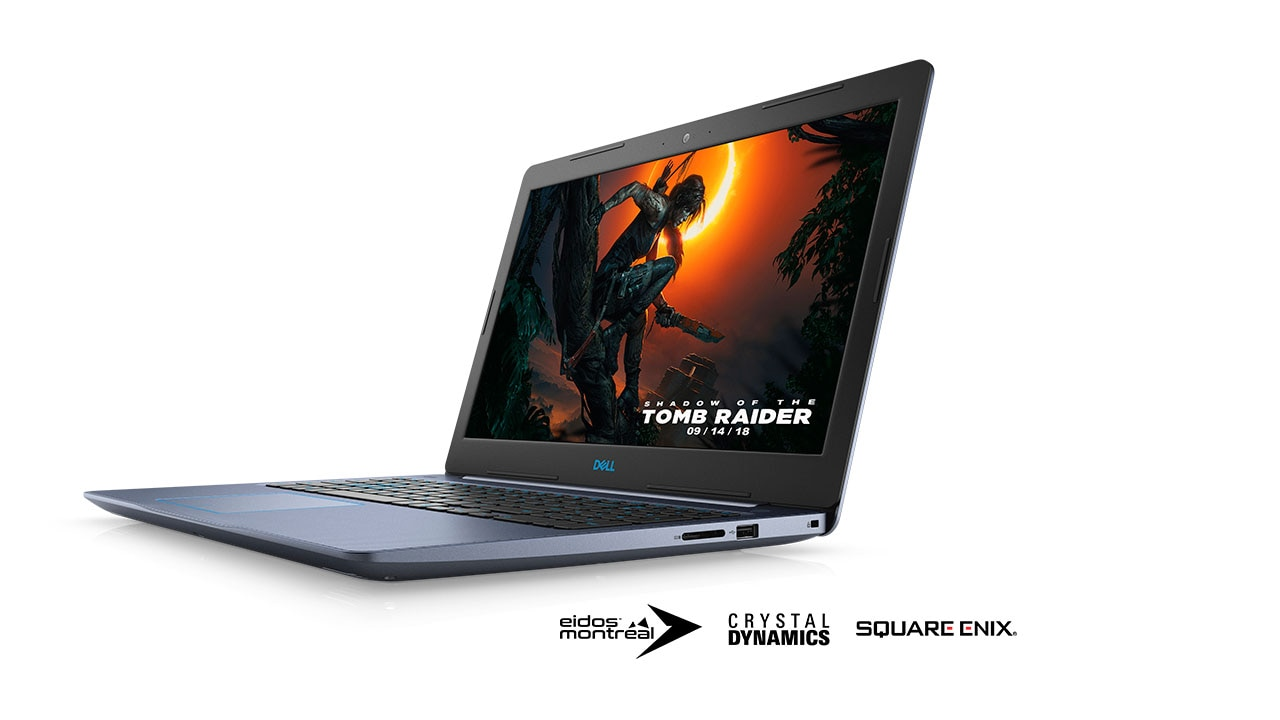 Dell G3 Gaming Laptop (2018) Product Overview  40