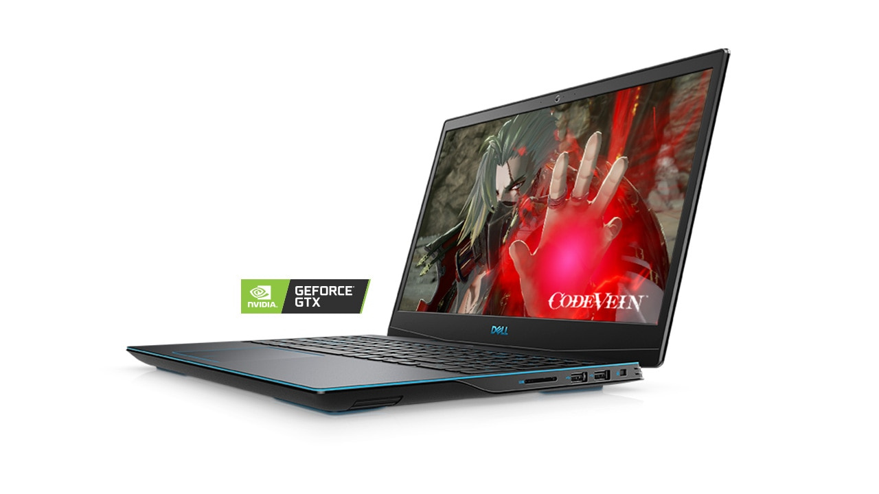 Dell G3 15 Laptop – Produktvideo (2019)