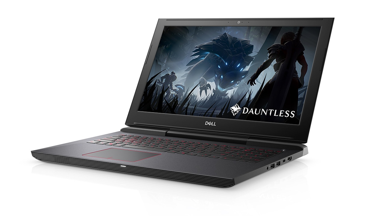 Dell G5 Series 15 Inch Gaming Laptop For Core Gamers Dell United