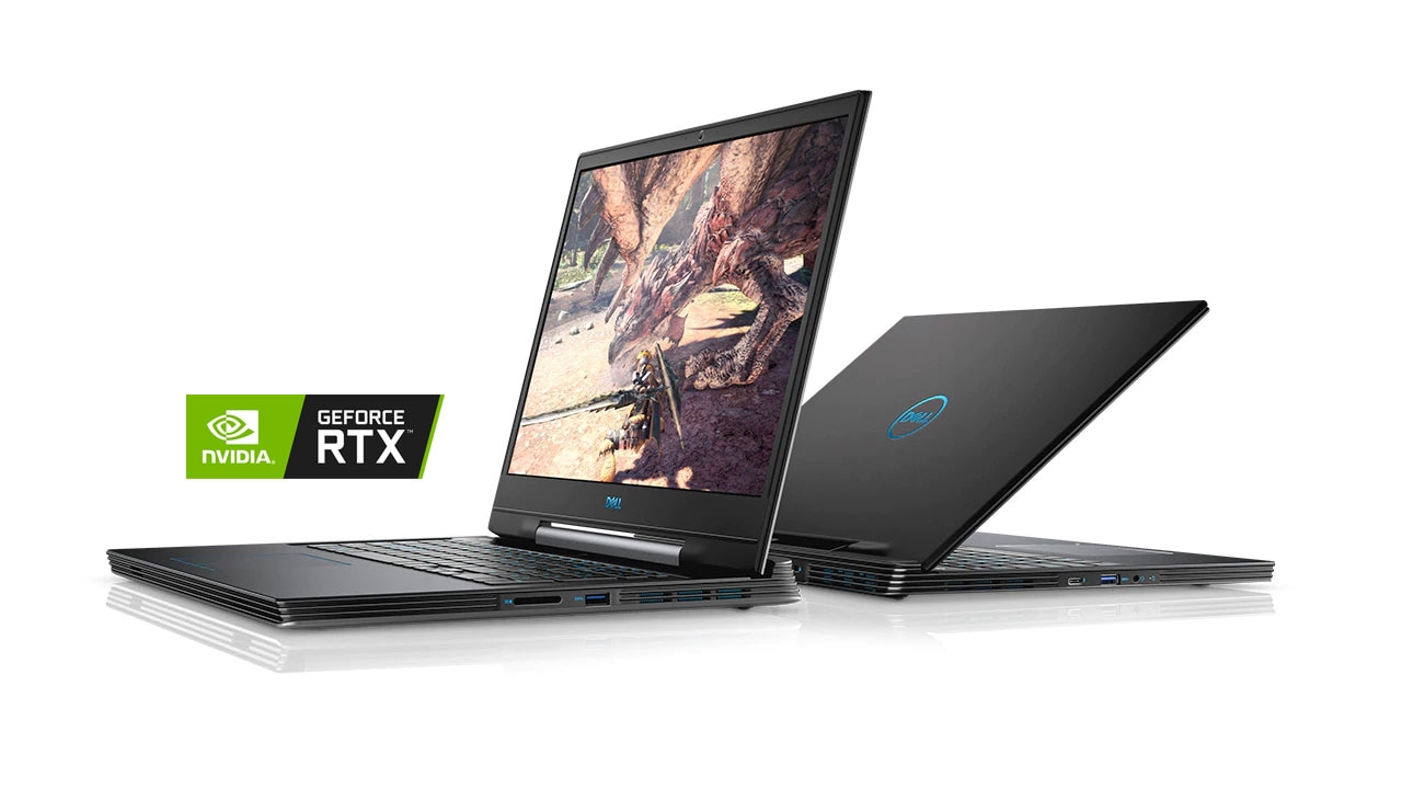 Dell G7 15 Gaming Laptop (2018) Product Overview