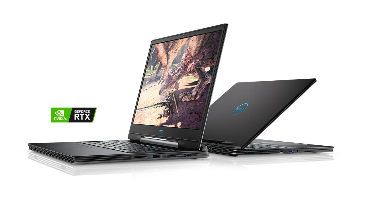 Dell G7 15 and 17 Product Video (2019)