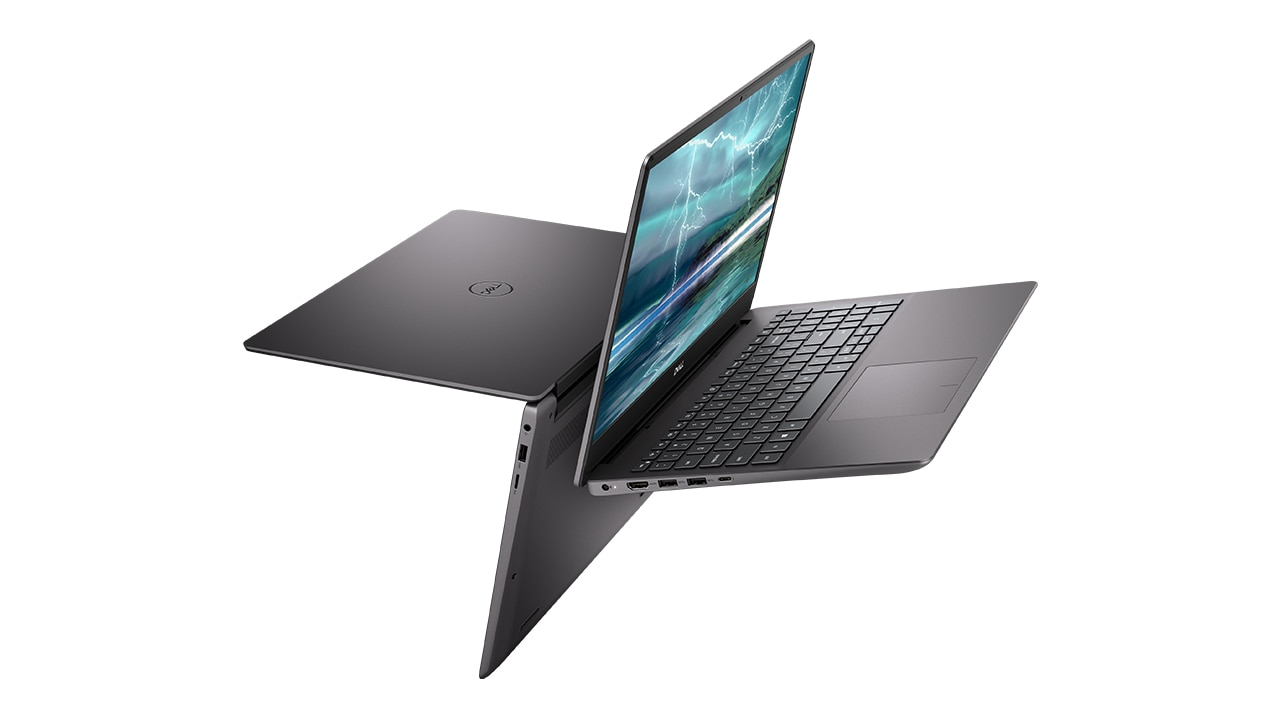 Inspiron 15 7000 (2019) Magnesium Alloy Product Walkthrough  40