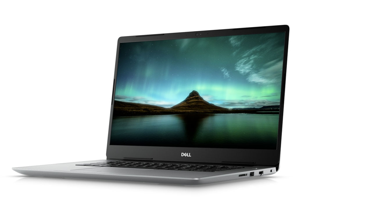 Inspiron 15 5000 Laptop (2018) Product Overview 13