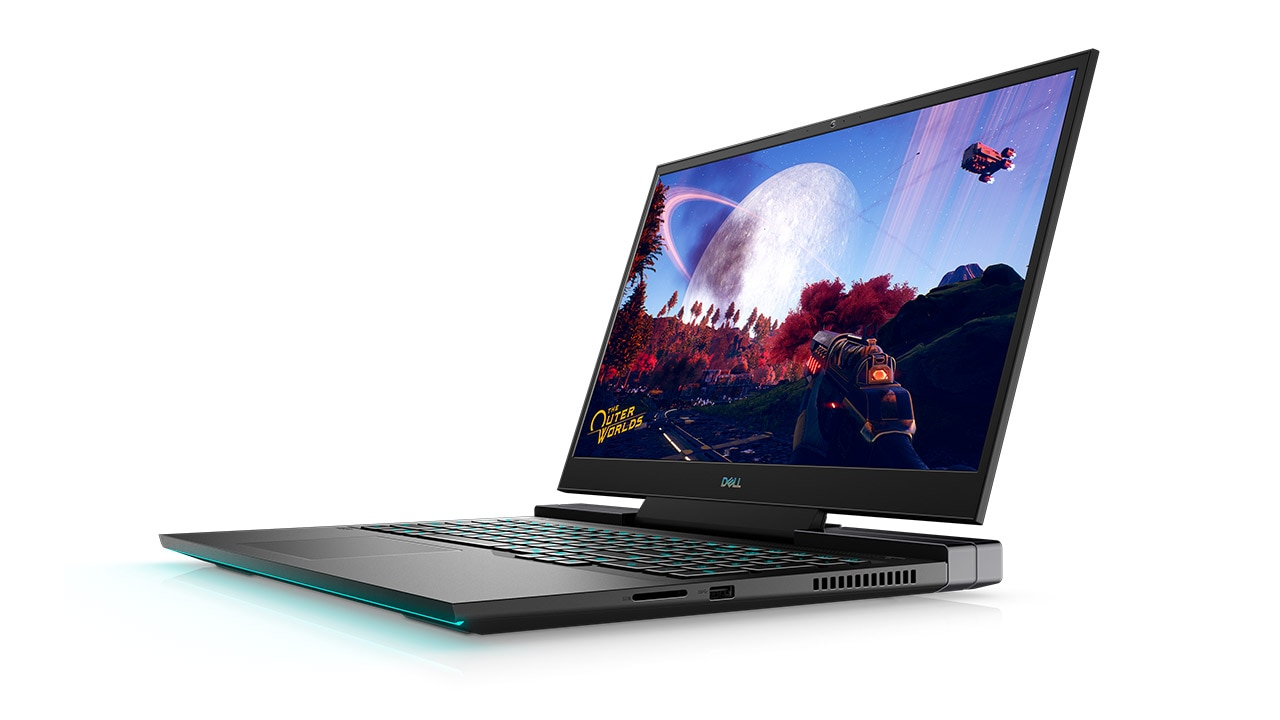New Dell G7 15 Inch Gaming Laptop with Intel 10th Gen CPU | Dell USA