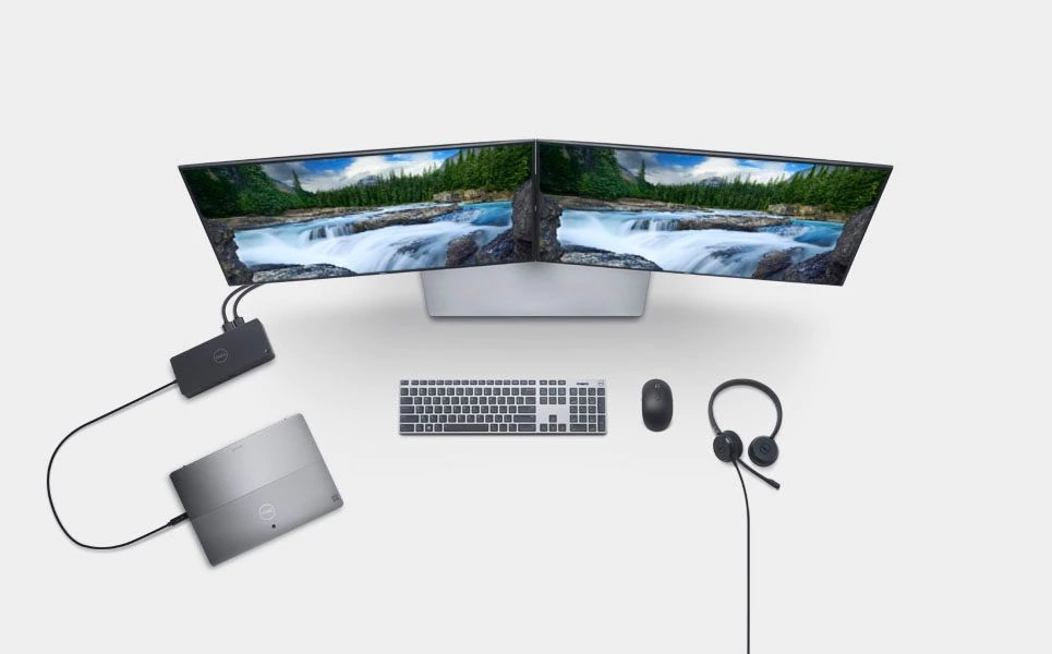 Dell Latitude 5000 Series Accessories (2019) 1:11