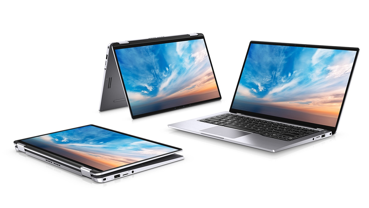 Dell Latitude 7400 2-in-1 (2019)