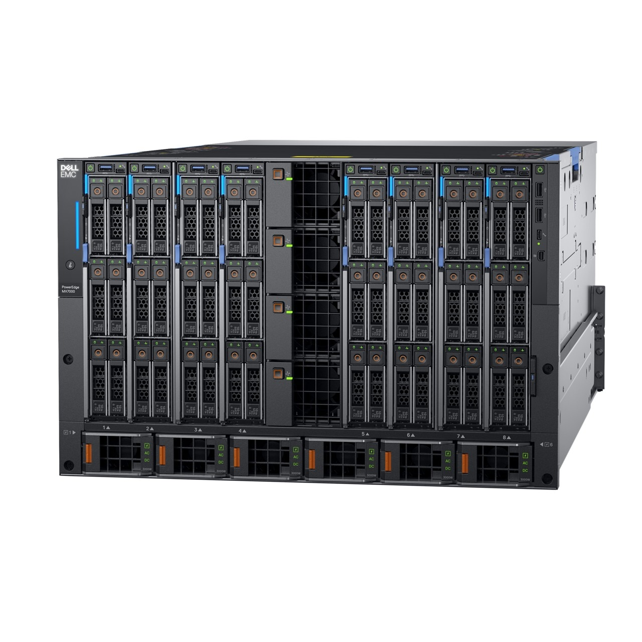 PowerEdge MX Overview