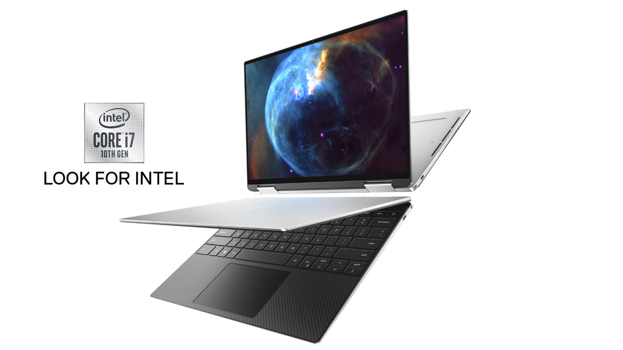 XPS 13 2-in-1 (2019) Product Walkthrough