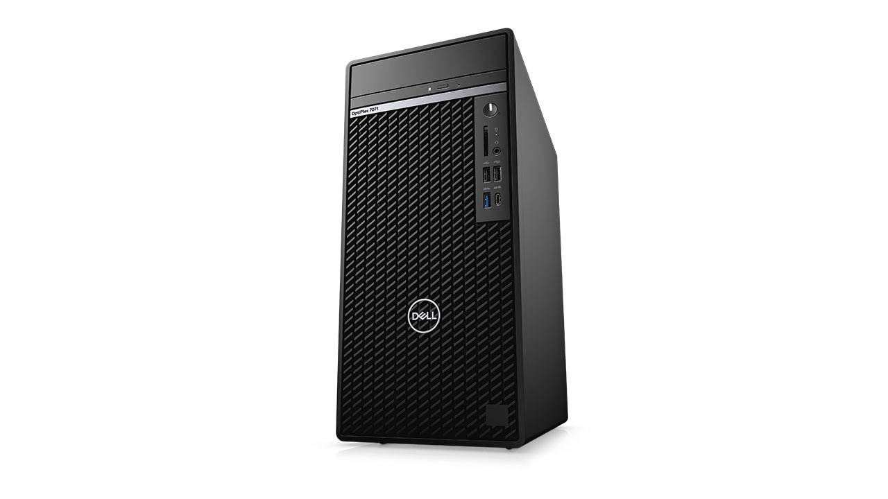 Tour OptiPlex 7071