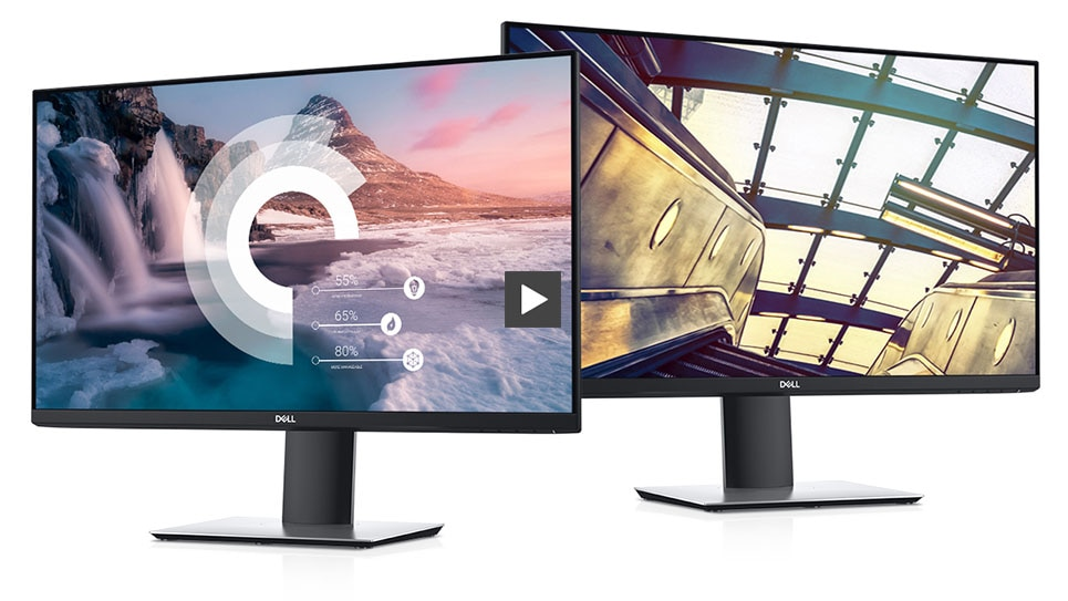 Dell P Series Monitors (2019) Product Walkthrough 72