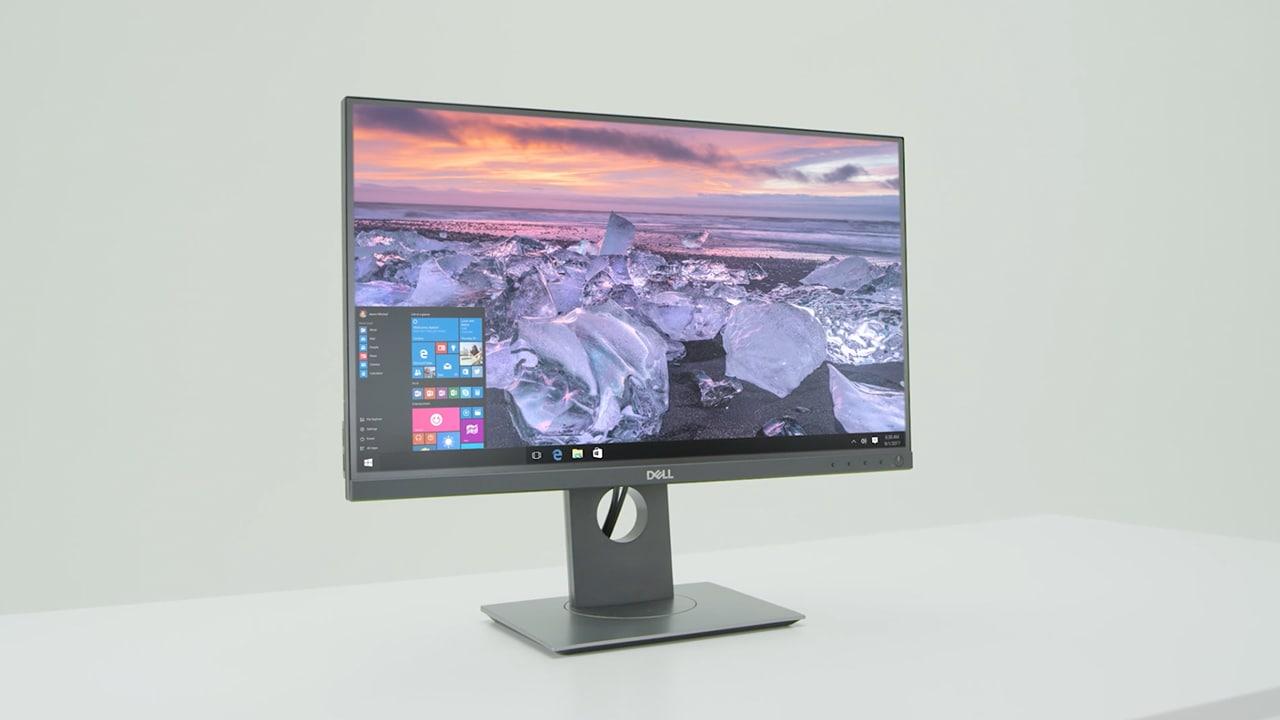 Dell 24 Monitor - P2418D 78