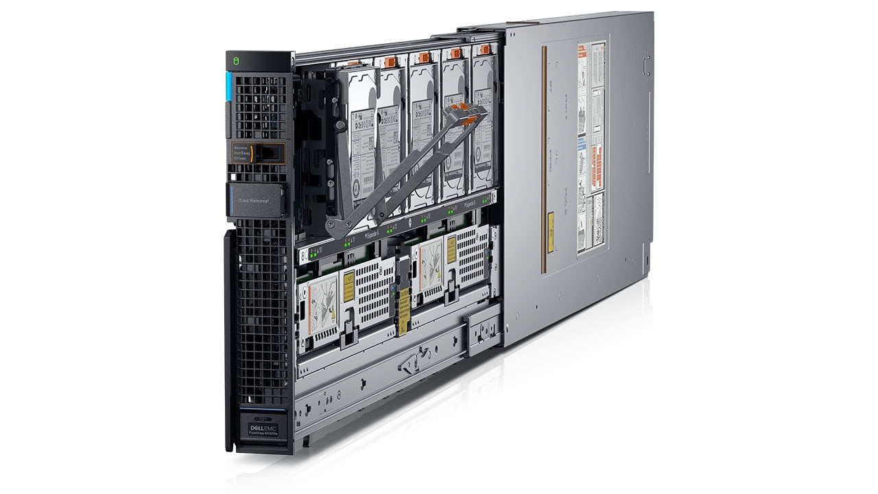 PowerEdge MX5016s 50