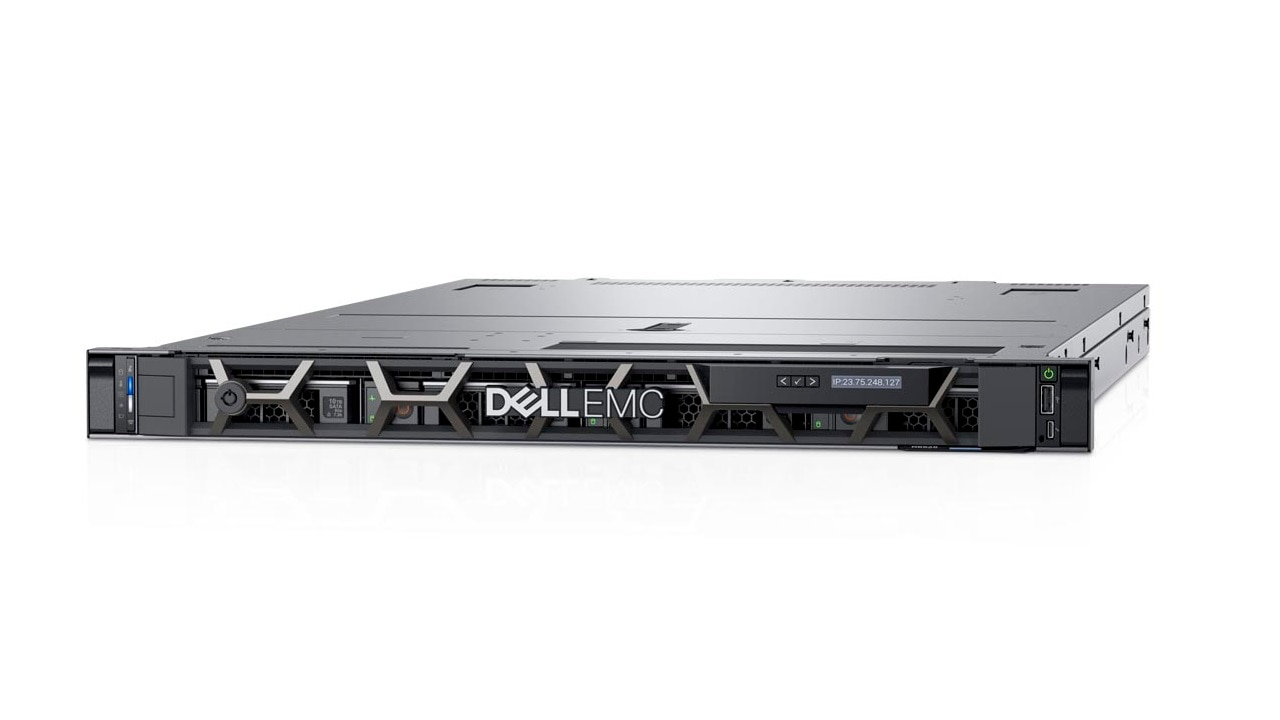 Video: PowerEdge R6525 Dual-Socket Server 1:14