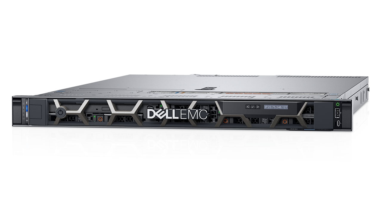 The PowerEdge R440 Rack Server