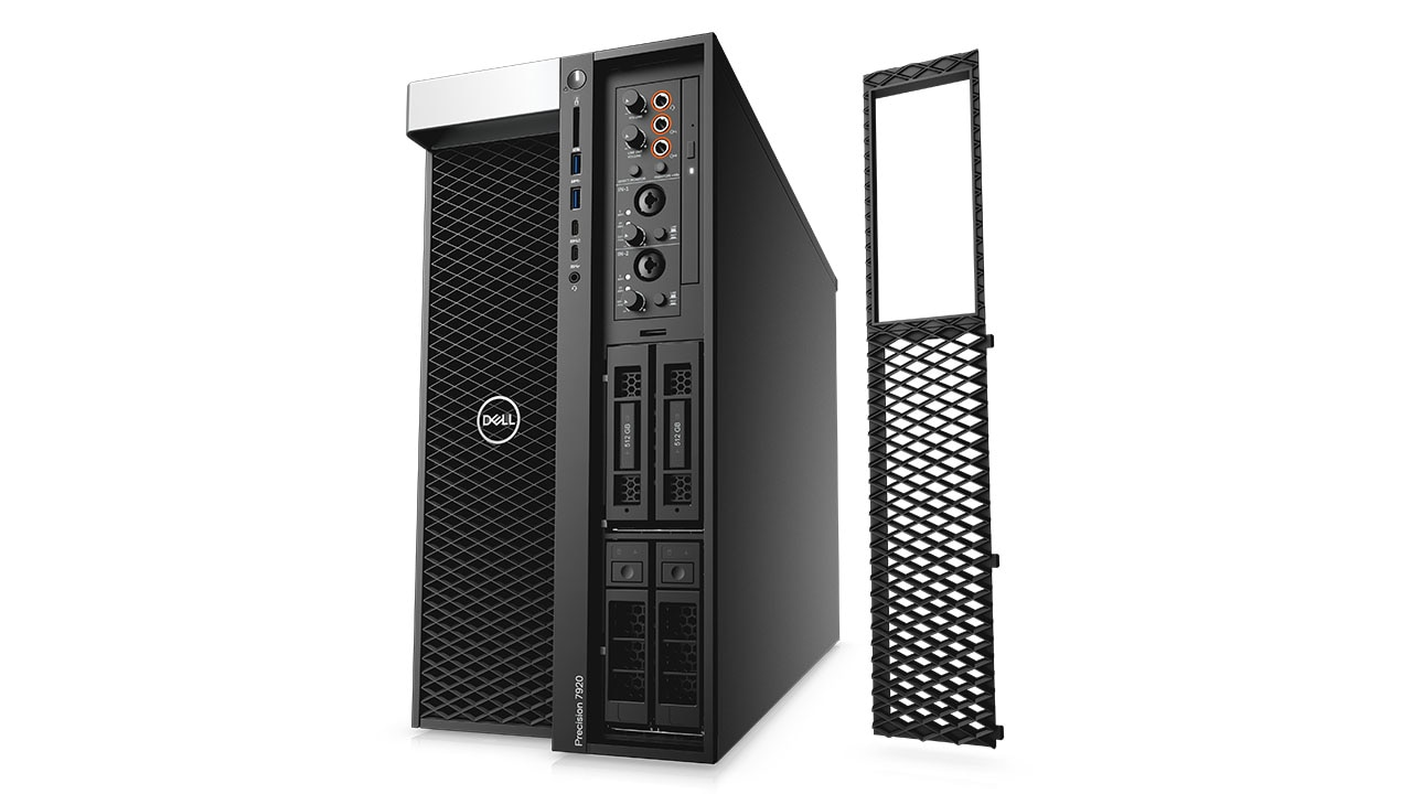 Precision 7920 Workstation Desktop Tower | Dell USA