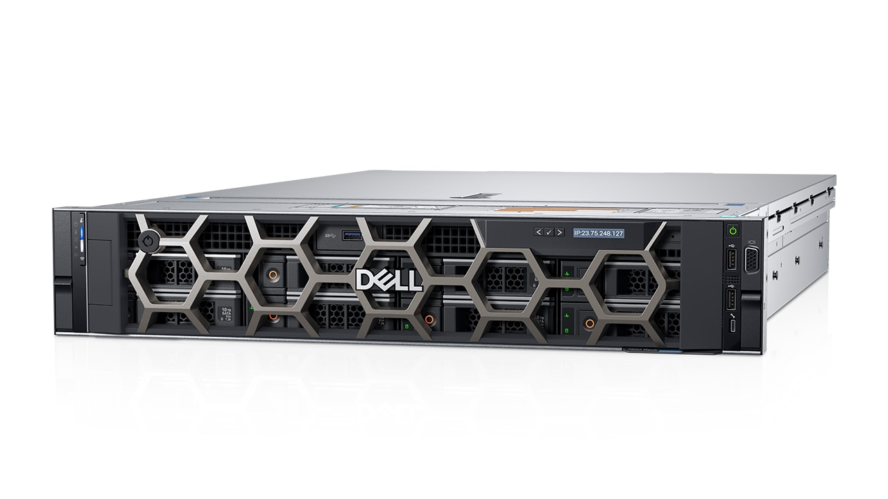Dell Precision 7920 Rack (2019) Product Overview